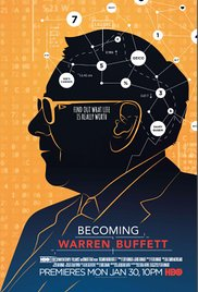 Becoming Warren Buffett Dokumentatio