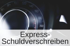Express Schuldverschreiben und Anleihen erklärt