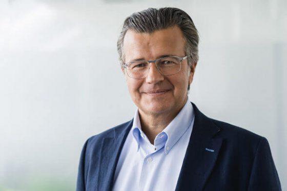Guido Sandler von Bergfürst