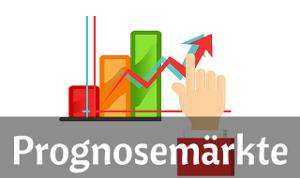 Prognosemarkt Erklärung und Beispiele