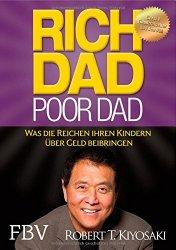 rich dad poor dad buch vorstellung, zusammenfassung und kritik